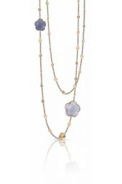 Bon Ton Necklace - 15056R