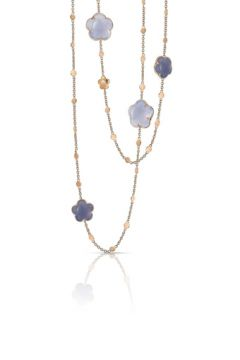 Bon Ton Necklace - 15073R
