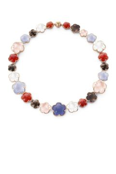 Bon Ton Necklace - 15165R