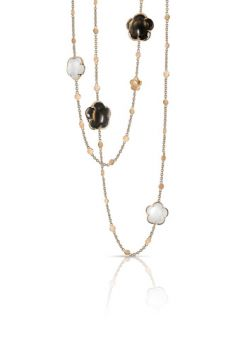 Bon Ton Necklace - 14814R