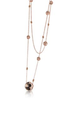 Bon Ton Necklace - 14534R