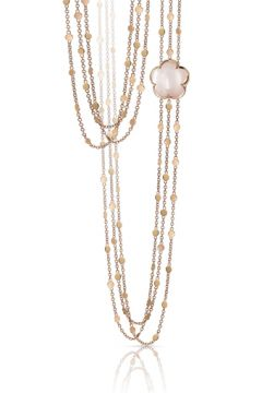 Bon Ton Necklace - 14803R