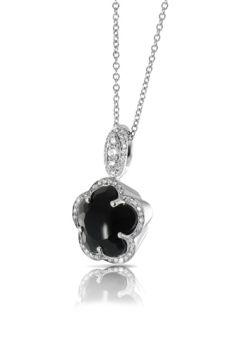 Bon Ton Necklace - 14306B