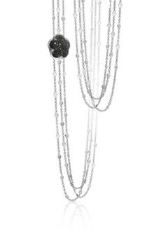 Bon Ton Necklace - 14794BN