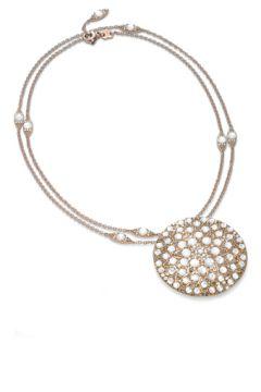 Mandala Necklace - 14906RN