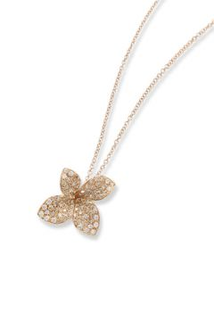 Petit Garden Necklace - 15382R