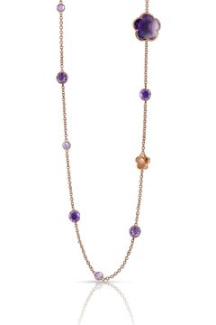 Bon Ton Necklace - 15352R