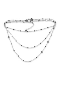 Catene necklace - 13671B