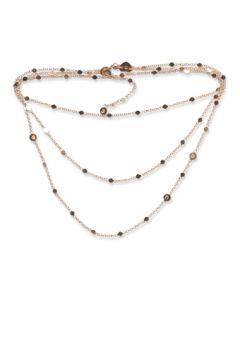 Catene necklace - 13671R