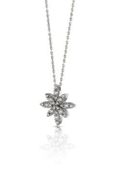Ghirlanda Necklace - 11553B