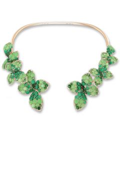Giardini Segreti Haute Couture Necklace - 15325R