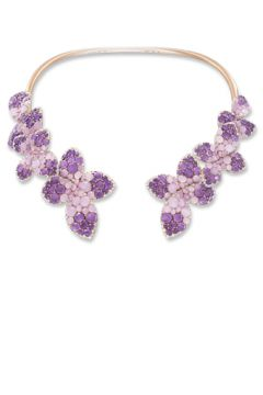 Giardini Segreti Couture Necklace - 15480R