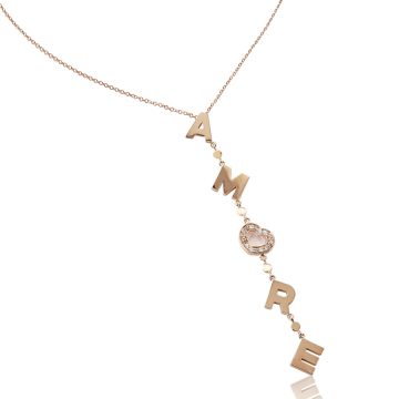 Necklace Amore - 15800R
