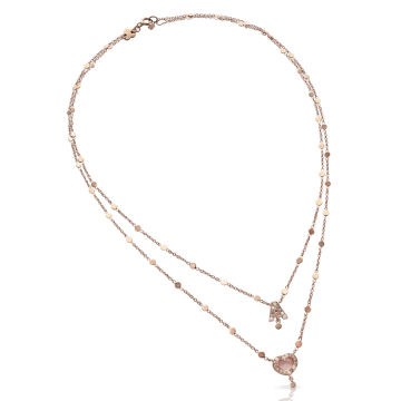 Necklace Amore - 15808R