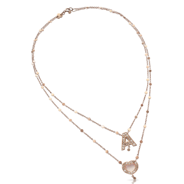 Necklace Amore - 15809R