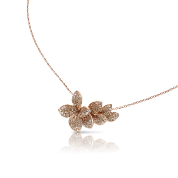 Necklace Stelle In Fiore - 15822R