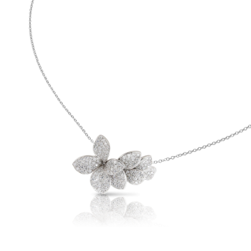 Necklace Stelle In Fiore - 15821B