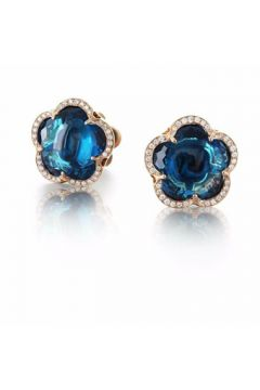 Bon Ton Earrings - 15308R