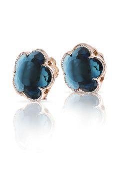 Bon Ton Earrings - 15318R