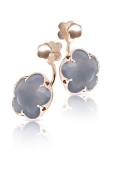Bon Ton Earrings - 15076R