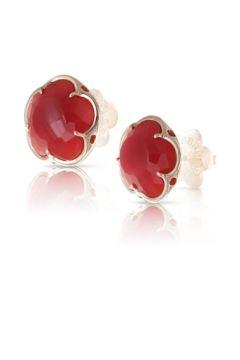 Bon Ton Earrings - 15047R