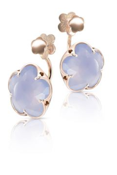 Bon Ton Earrings - 15081R