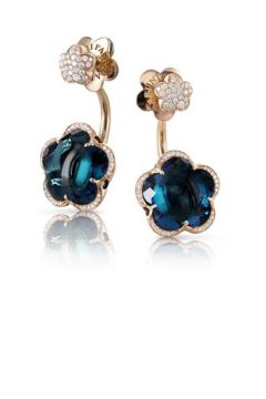 Bon Ton Earrings - 15313R