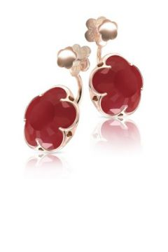 Bon Ton Earrings - 15078R