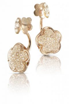 Bon Ton Earrings - 14799R