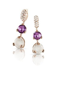 Sissi Earrings - 14562R