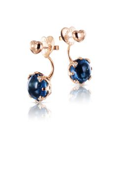 Sissi Earrings - 14755R