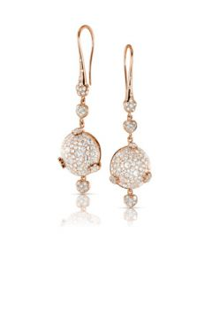 Sissi Earrings - 14644R