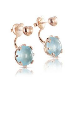 Sissi Earrings - 14750R