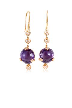 Sissi Earrings - 13139R