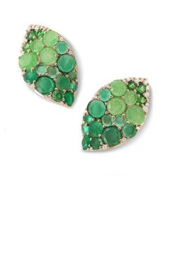 Giardini Segreti Haute Couture Earrings - 15315R