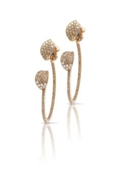 Giardini Segreti Earrings - 15392R