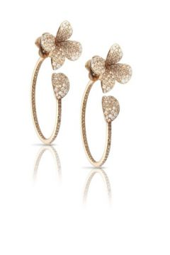 Giardini Segreti Earrings - 15440R