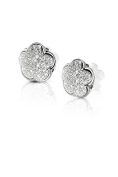Bon Ton Earrings - 14846BN