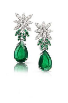 Ghirlanda Elizabeth Earrings - 15461B