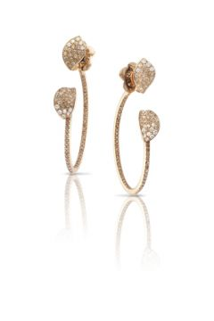 Petit Garden Earrings - 15392R