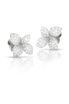 Petit Garden Earrings - 15384B