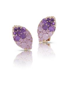 Giardini Segreti Couture Earrings - 15449R
