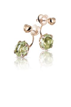 Sissi Earrings - 14701R
