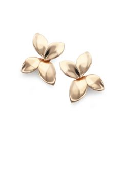 Giardini Segreti Earrings - 15128R