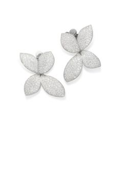 Giardini Segreti Earrings - 15215B