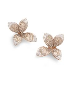 Giardini Segreti Earrings - 15144R