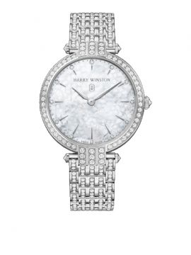 Premier Ladies 39mm - PRNQHM39WW003