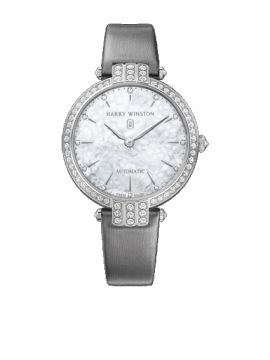 Premier Ladies 36mm Automatic - PRNAHM36WW001