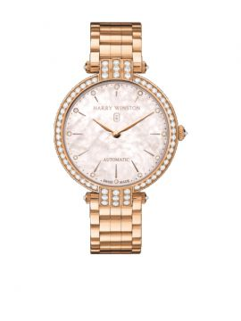 Premier Ladies 36mm Automatic - PRNAHM36RR002