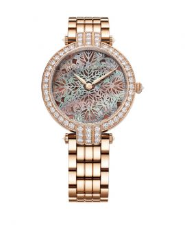Premier Pearly Lace Automatic 36mm - PRNAHM36RR015